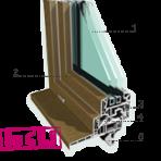 FENETRE PVC SOFTLINE